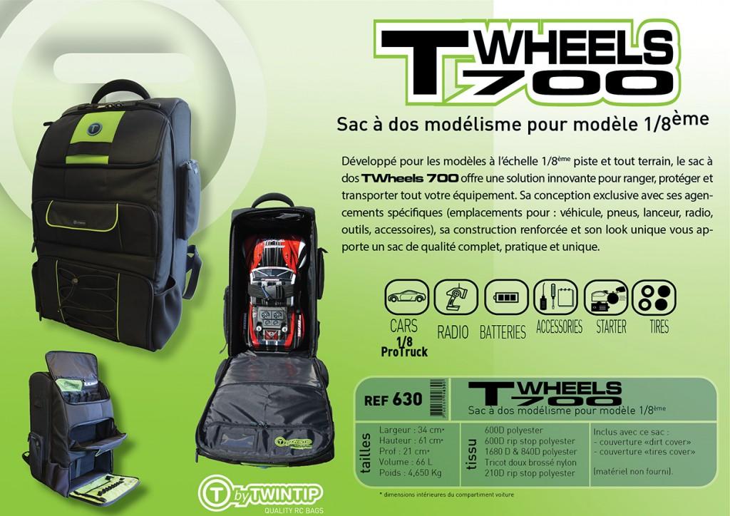 TWheels700