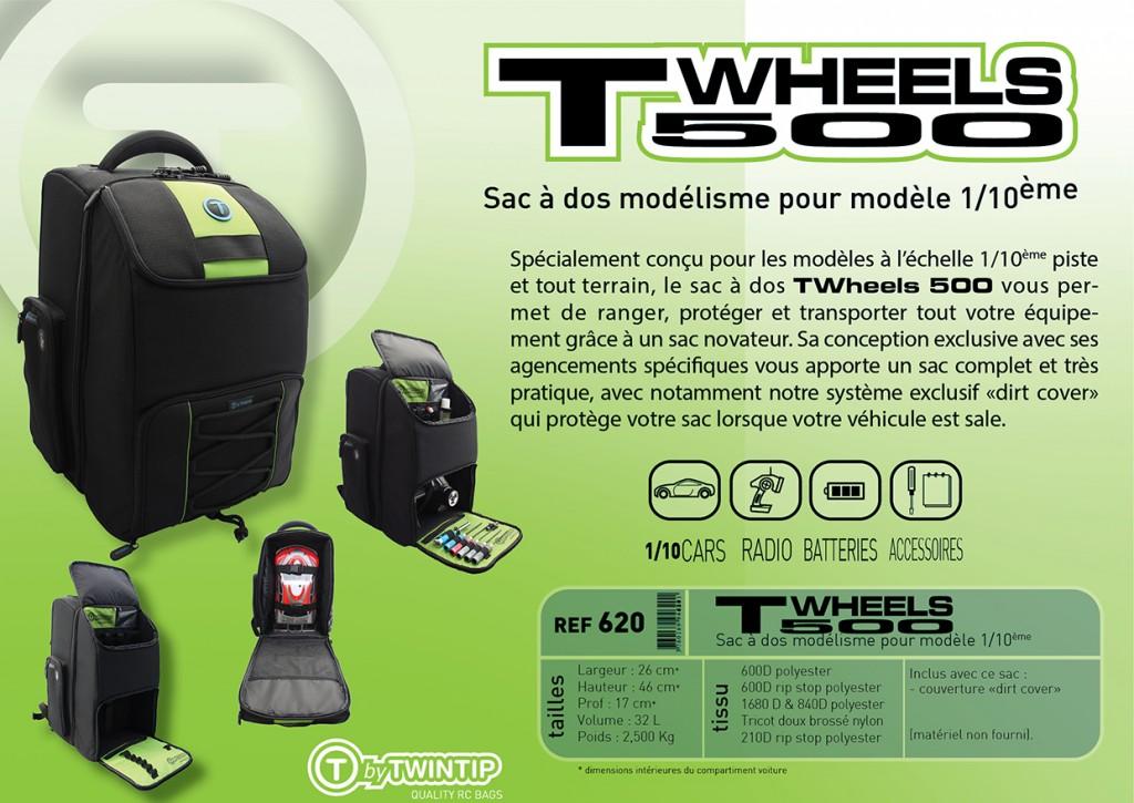 TWheels500